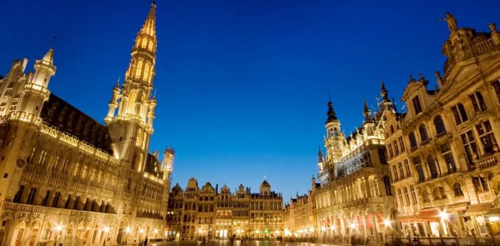 Bruksela – Belgia