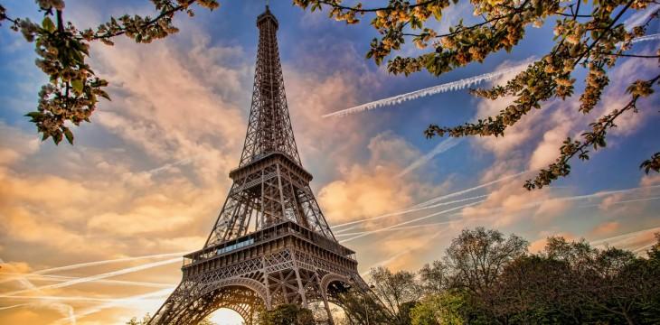 Paryż – Francja