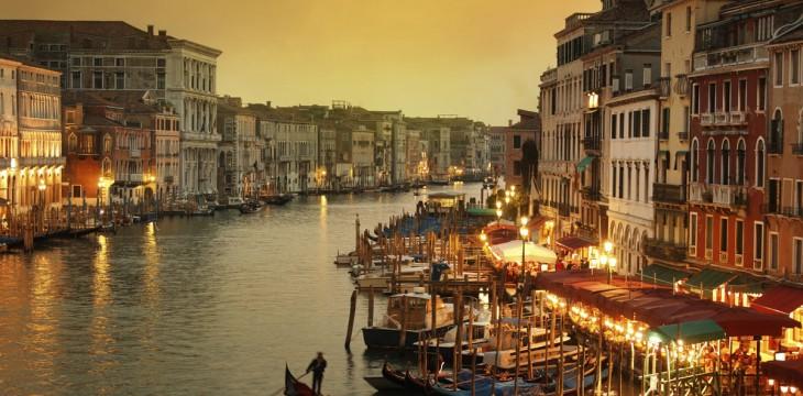 Wenecja – Włochy