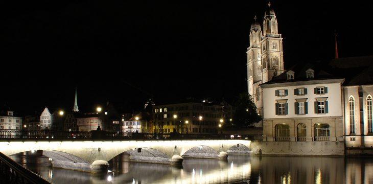 Zurych – Szwajcaria