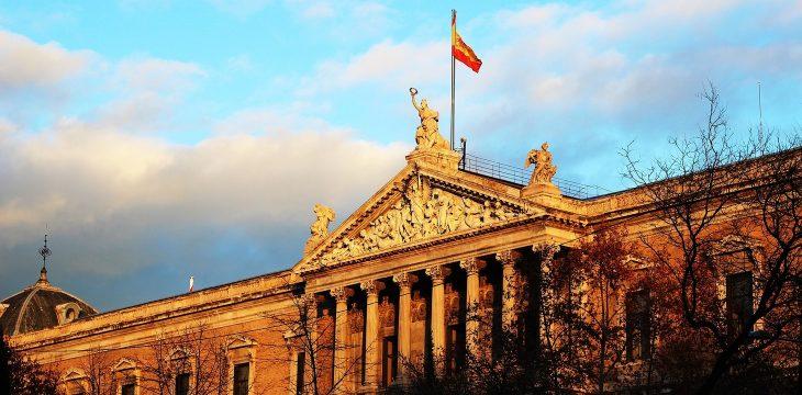 Madryt – Hiszpania