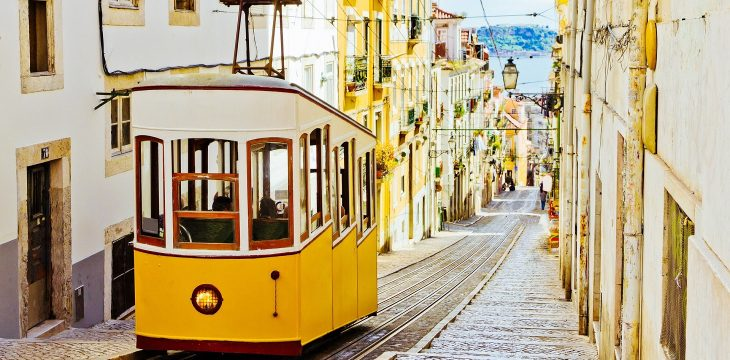 Lizbona – Portugalia