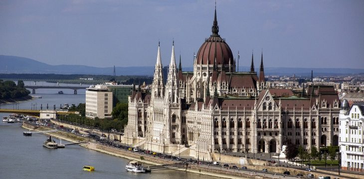 Budapeszt – Węgry