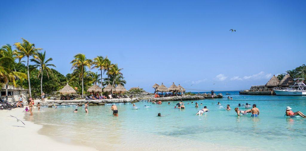 Wczasy w Cancun - Meksyk