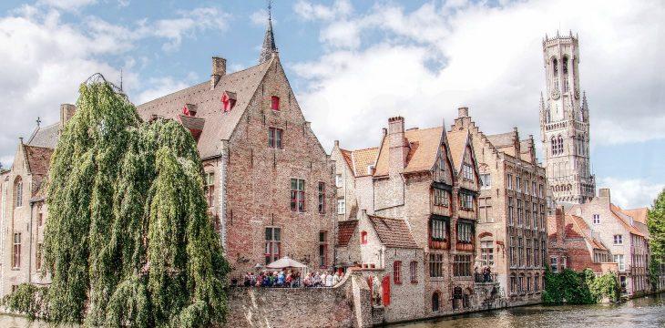 Brugia – Belgia